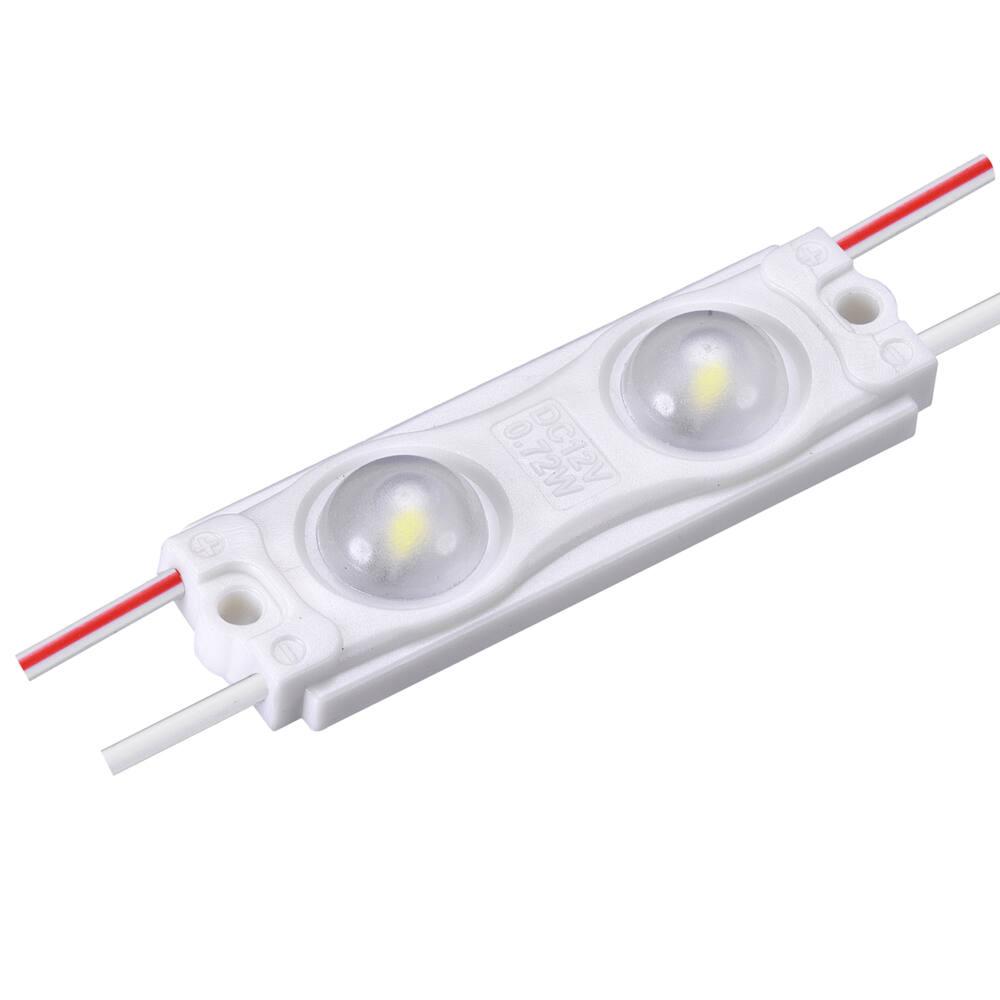 Модульный светодиод для подсветки оникса